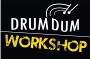drumdum workshop logo