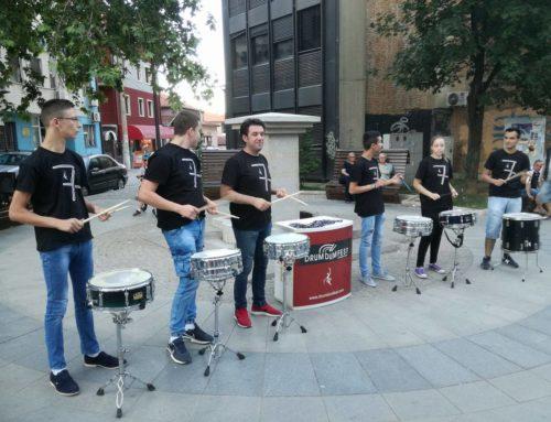 DDF 007 uspešno promovisan u Vranju i Leskovcu