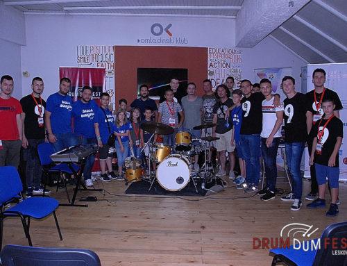 DDF 009: Radionica Srđana Dunkića