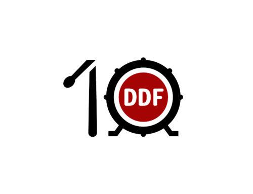 DRUM DUM FEST 10 OTVARA KONKURSE